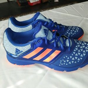 Adidas ZoneDox crossfit shoes.